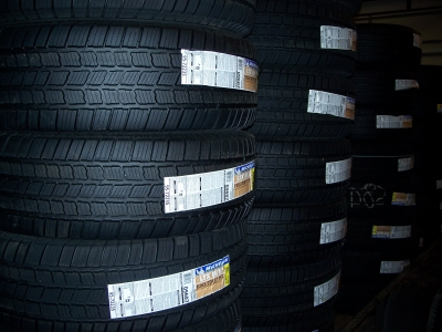 Corolla Tires Wheels Michelin BF Goodrich Uniroyal Stock Order Next Day Delivery