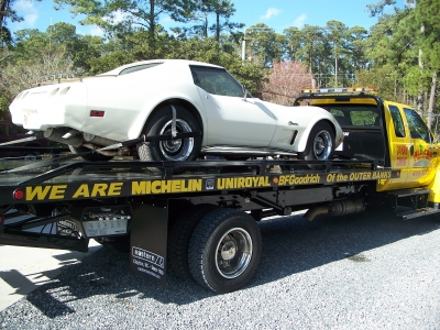 All Car Truck Repair Roanoke Island Outer Banks OBX Manteo NC